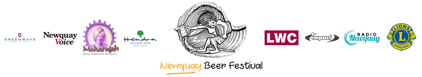 Newquay Beer Festival 2018