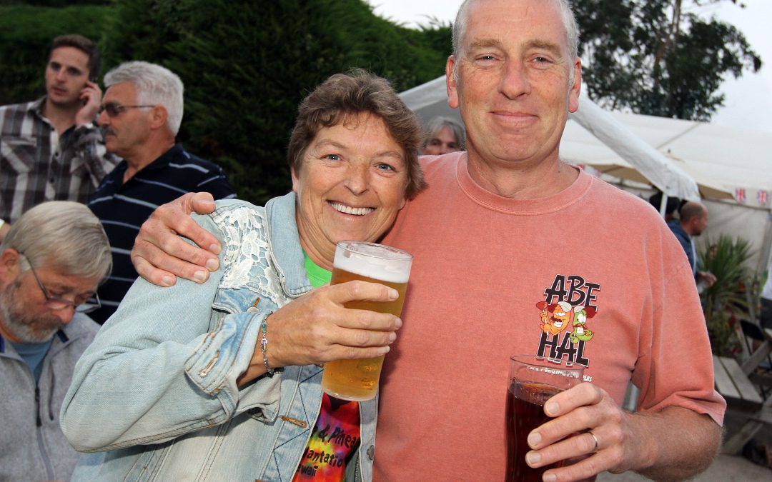 Beers & Ciders Announced For 2019 Festival