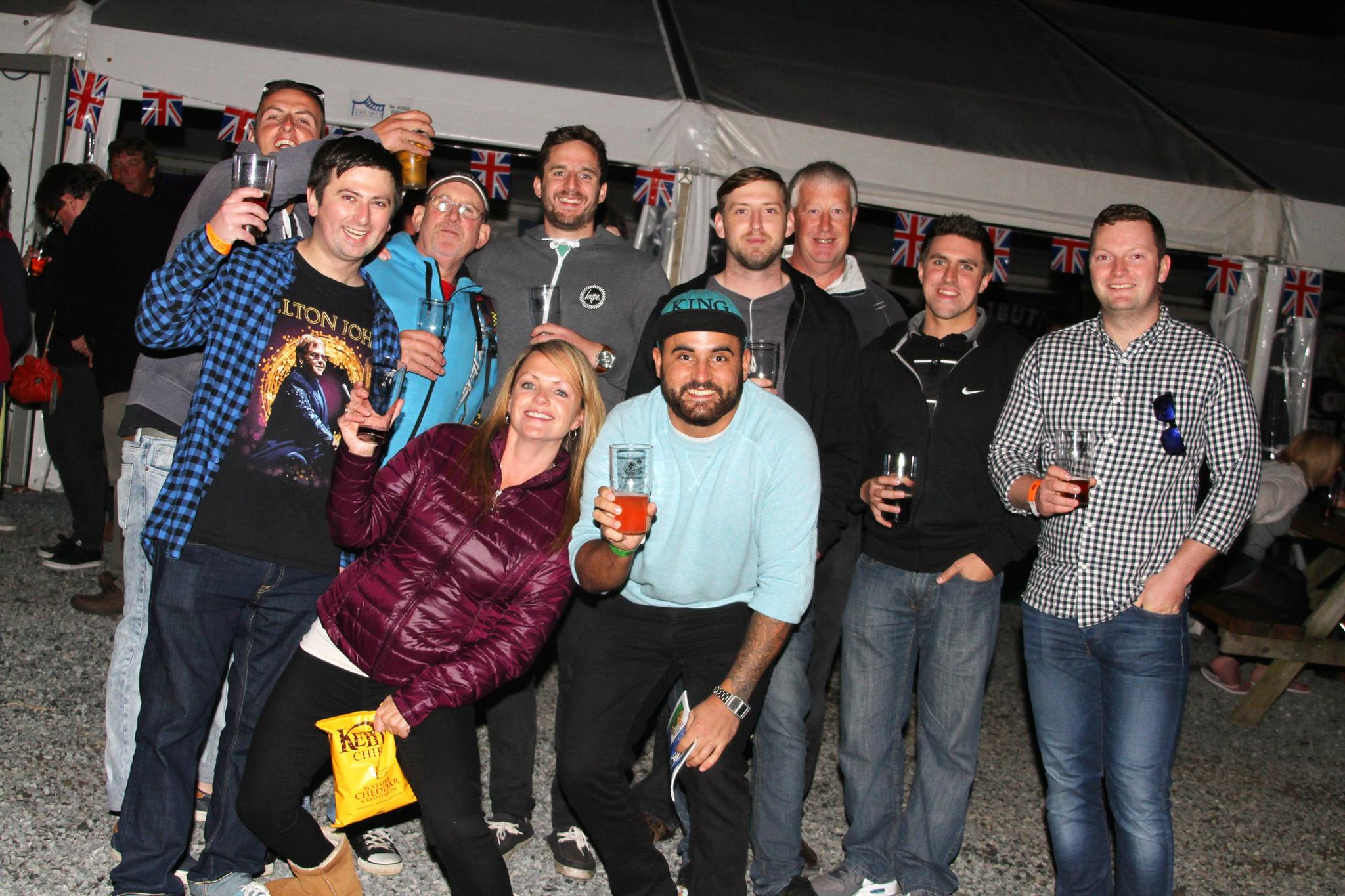 Newquay Beer Festival 2017 dates announced!