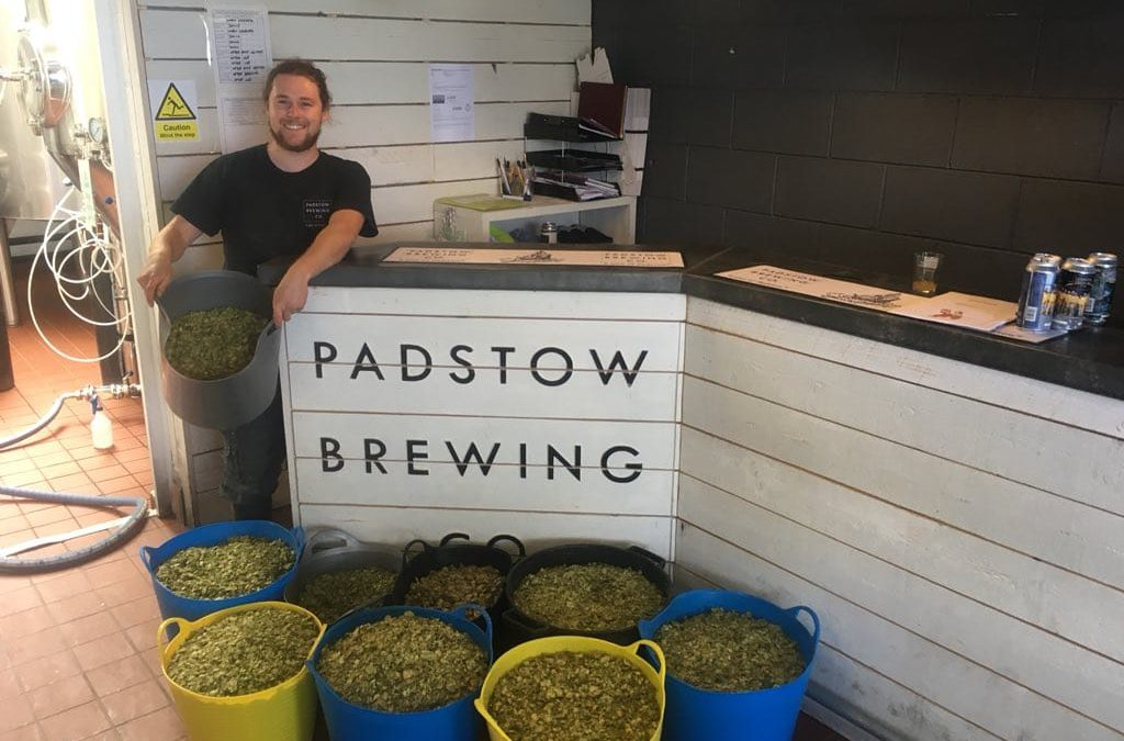 Padstow Brewing Company to the rescue!